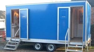 restroom trailers richmond va